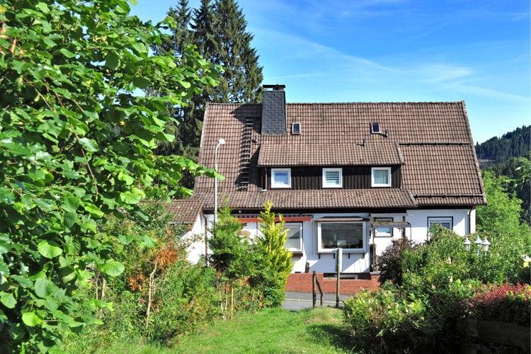 Duitsland | Berlijn | Appartement te huur in Wildemann   met wifi 6 personen