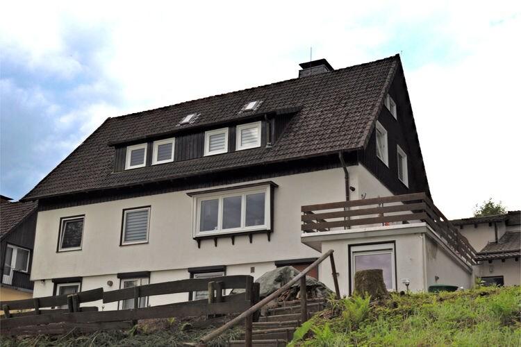 Appartement Duitsland, Berlijn, Wildemann Appartement DE-38709-22