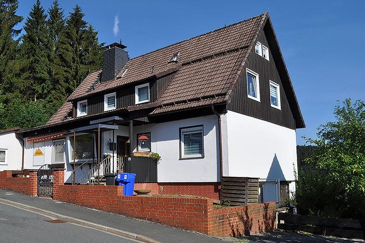 Vakantiehuizen Wildemann te huur Wildemann- DE-38709-22   met wifi te huur