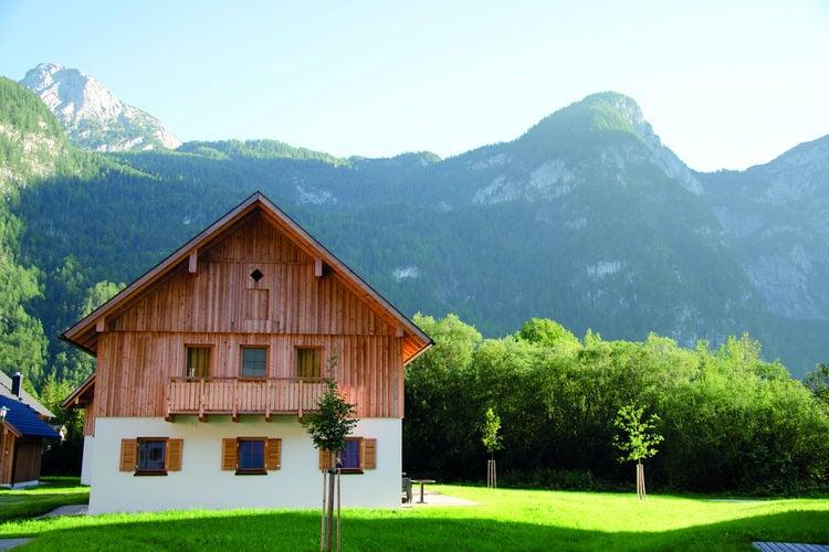 Chalet Upper Austria