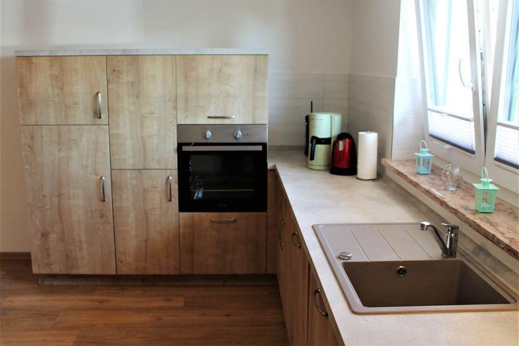 Appartement Duitsland, Ostsee, Kussow Appartement DE-23948-03