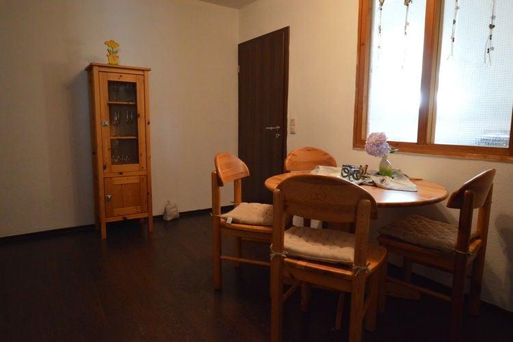 Appartement Duitsland, Hunsruck, Raversbeuren Appartement DE-00026-41