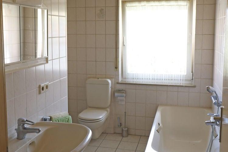 Appartement Duitsland, Hessen, Bad Wildungen Appartement DE-34537-13
