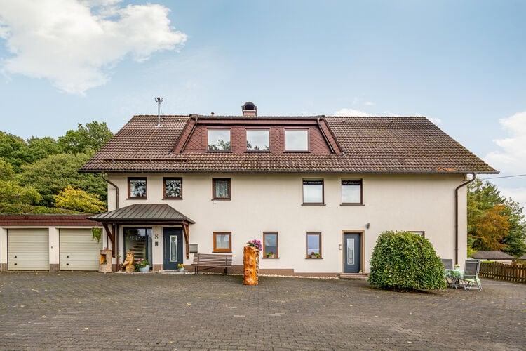 Vakantiehuizen Duitsland | Sauerland | Vakantiehuis te huur in Kirchhundem   met wifi 4 personen