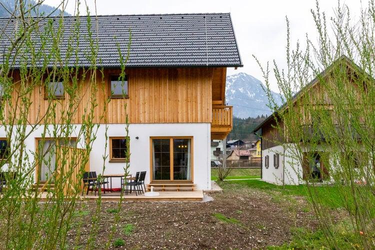 Chalet Oostenrijk, Oberoesterreich, Obertraun Chalet AT-4831-10