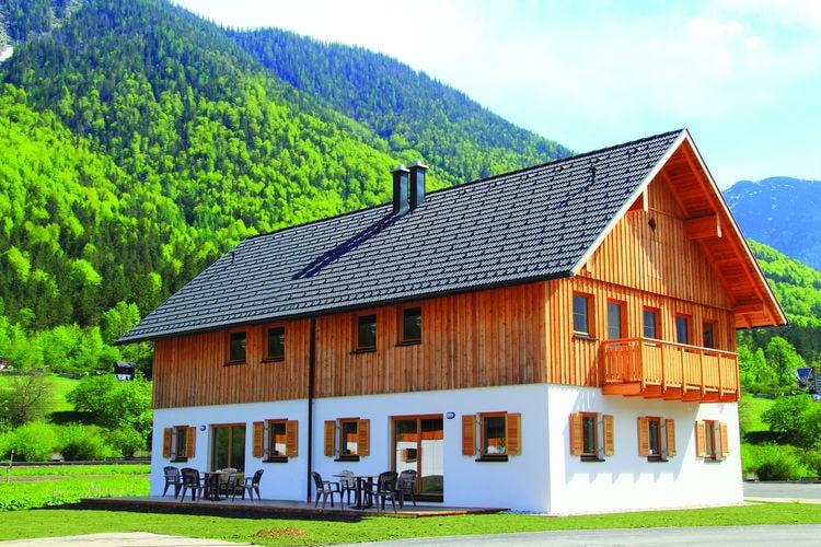 Luxery Salzkammergut Chalet 8 Obertraun Upper Austria Austria