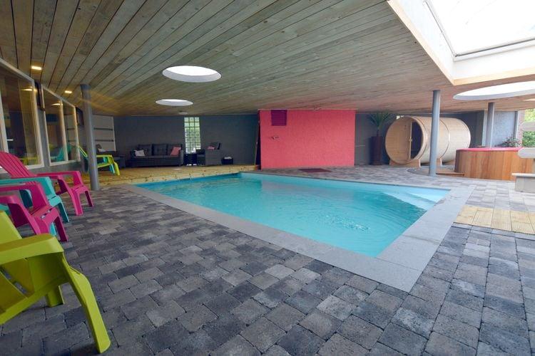 vakantiehuis België, Luik, Trooz vakantiehuis BE-4870-06
