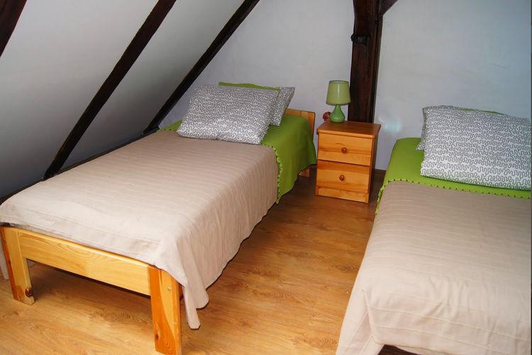vakantiehuis Polen, wepo, Karnice vakantiehuis PL-00001-34