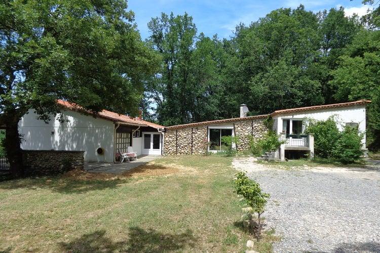 vakantiehuis Frankrijk, Ardeche, Vallon-Pont-D