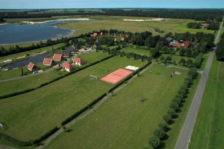 vakantiehuis Nederland, Flevoland, Bant vakantiehuis NL-8314-08