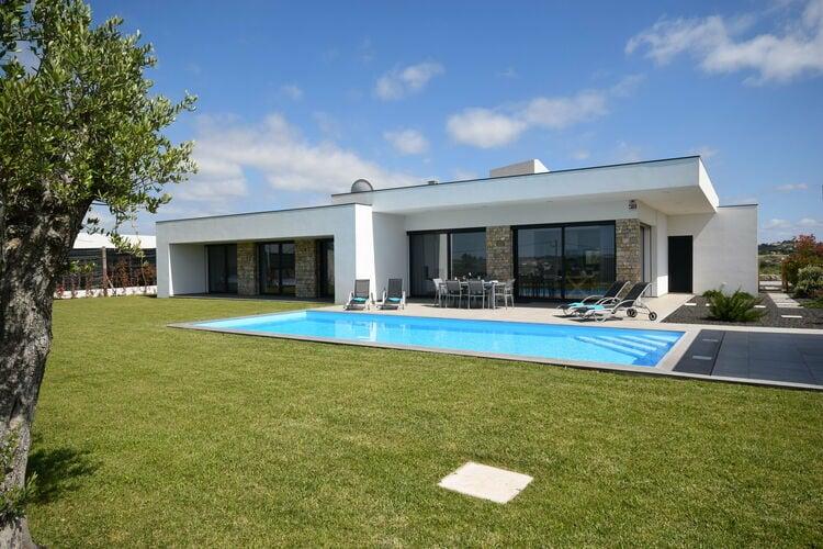 Portugal | Lisboa | Villa te huur in Fragosas met zwembad  met wifi 6 personen