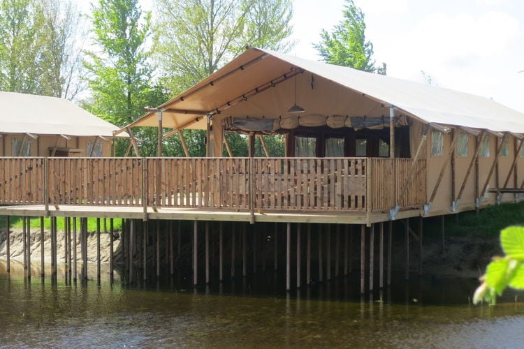 Vakantiehuizen Nederland | Flevoland | Vakantiehuis te huur in Bant   met wifi 24 personen
