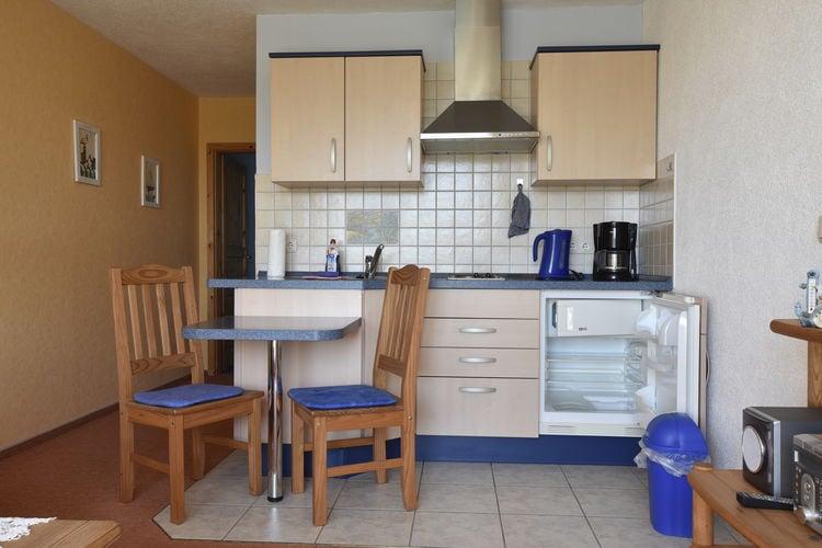 Appartement Duitsland, Ostsee, Rerik Appartement DE-00015-90-01