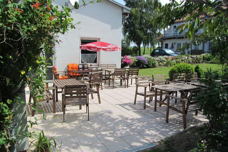 Appartement Duitsland, Ostsee, Rerik Appartement DE-00015-90-02