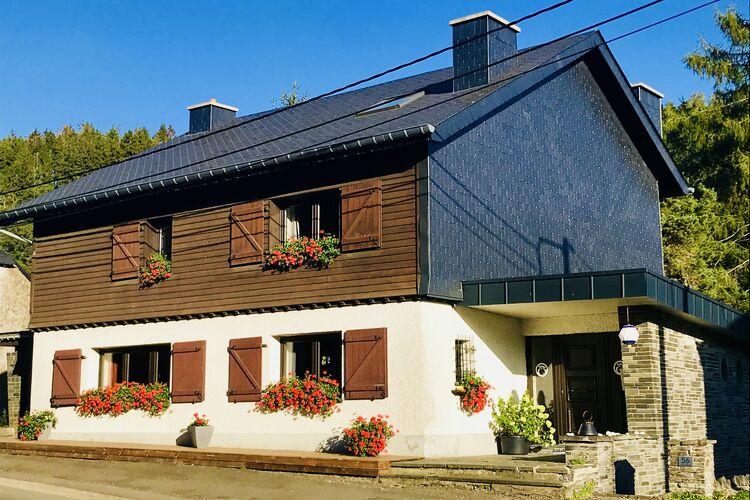 Chalet België, Luxemburg, Bodange Chalet BE-0013-22