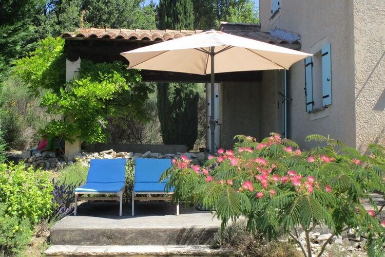 Villa Frankrijk, Provence-alpes cote d azur, Saignon Villa FR-00028-83