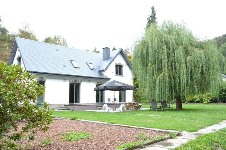 Villa België, Luxemburg, Houffalize Villa BE-0013-25