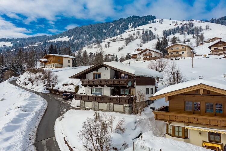 Appartement Oostenrijk, Tirol, Brixen im Thale Appartement AT-6364-136
