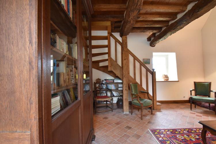 vakantiehuis Frankrijk, Normandie, Appeville vakantiehuis FR-50500-07