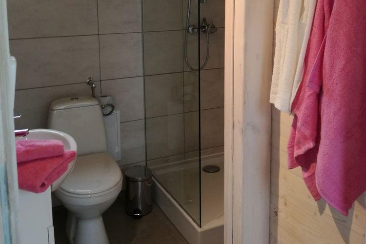 Vakantiewoning Polen, wepo, Karnice vakantiewoning PL-72343-01