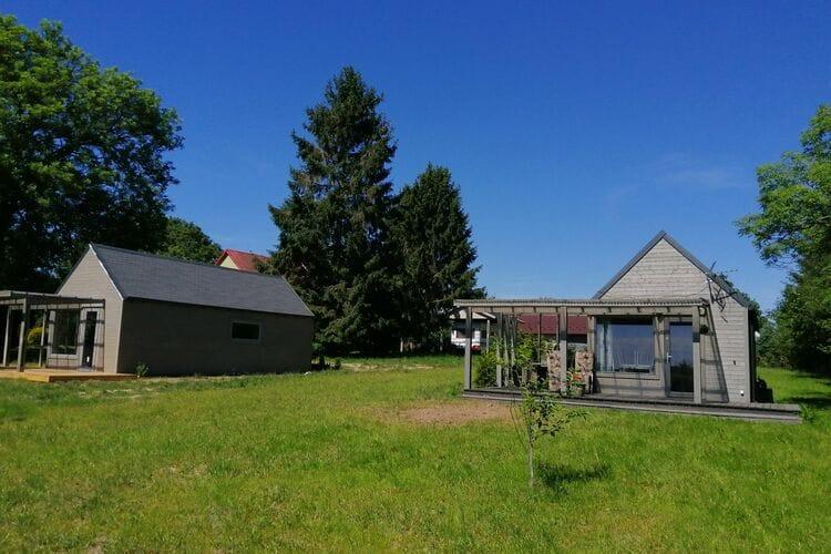 vakantiehuis Polen, wepo, Karnice vakantiehuis PL-72343-01