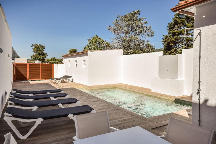 vakantiehuis Spanje, Costa Brava, Santa Cristina d
