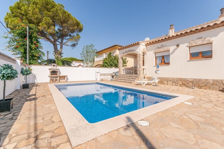 Vakantiewoning Spanje, Costa Brava, L'Escala vakantiewoning ES-00016-49