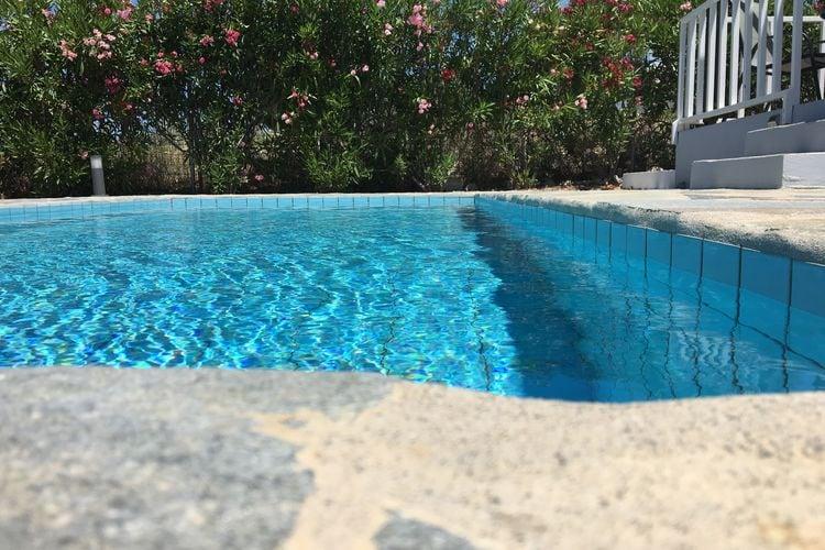 Villa Griekenland, kreta, Kyrianna Villa GR-74100-95