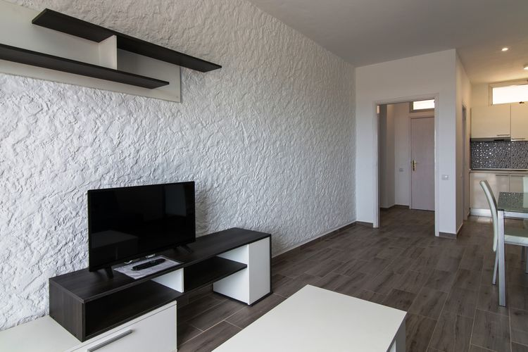 Appartement Spanje, fuert, Morro Jable, Solana Matorral Appartement ES-35626-02
