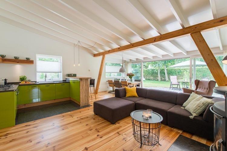 vakantiehuis Nederland, Zeeland, Kamperland vakantiehuis NL-4493-101