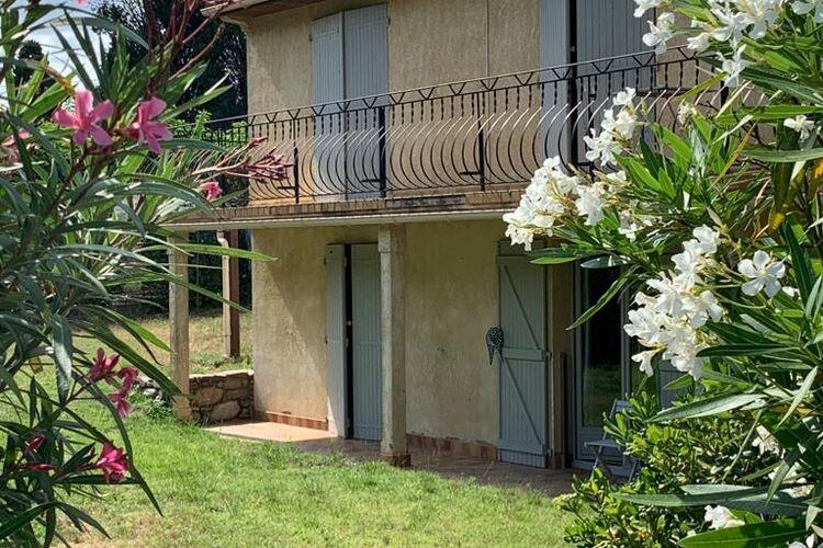met je hond naar dit vakantiehuis in Roquebrun