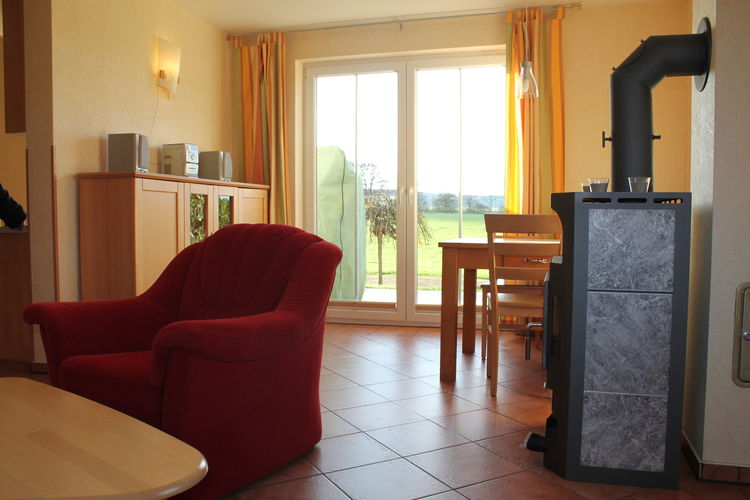 vakantiehuis Duitsland, Ostsee, Kühlungsborn vakantiehuis DE-00011-30-01