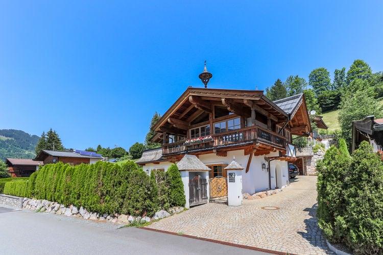 Residenz Wiesenweg Kitzbühel Tyrol Austria