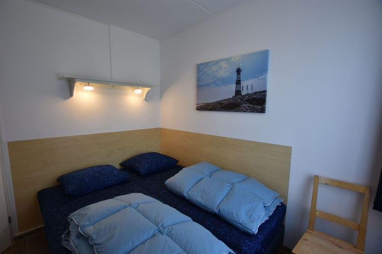 Appartement Nederland, Zeeland, Nieuwvliet Appartement NL-4504-22
