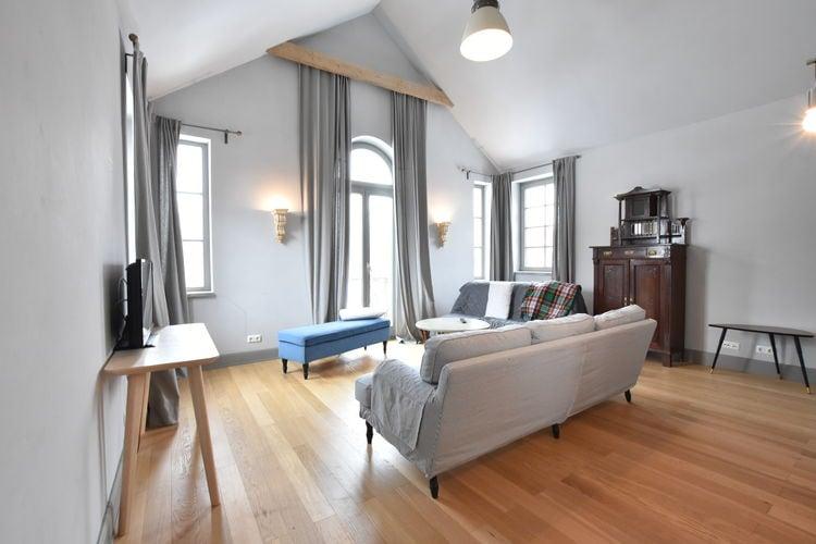 Vakantiehuizen Duitsland | Ostsee | Appartement te huur in Kropelin-OT-Detershagen   met wifi 4 personen