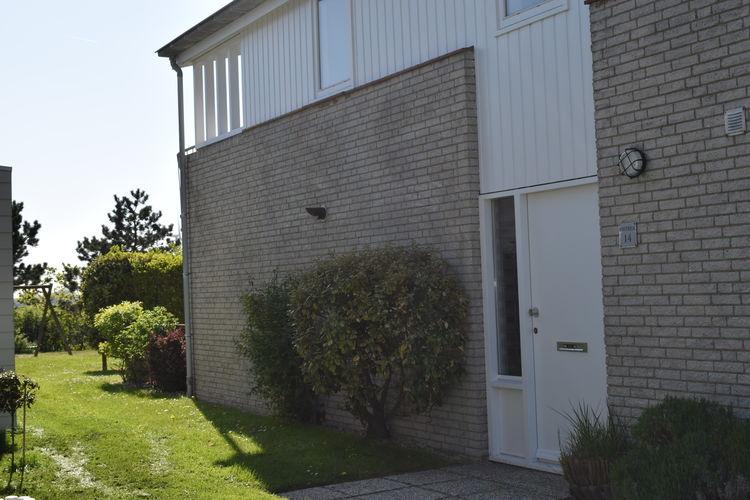 Vakantiewoning Nederland, Zeeland, Kamperland vakantiewoning NL-4493-102