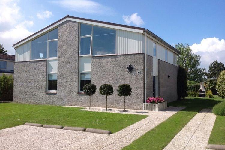 vakantiehuis Nederland, Zeeland, Kamperland vakantiehuis NL-4493-103