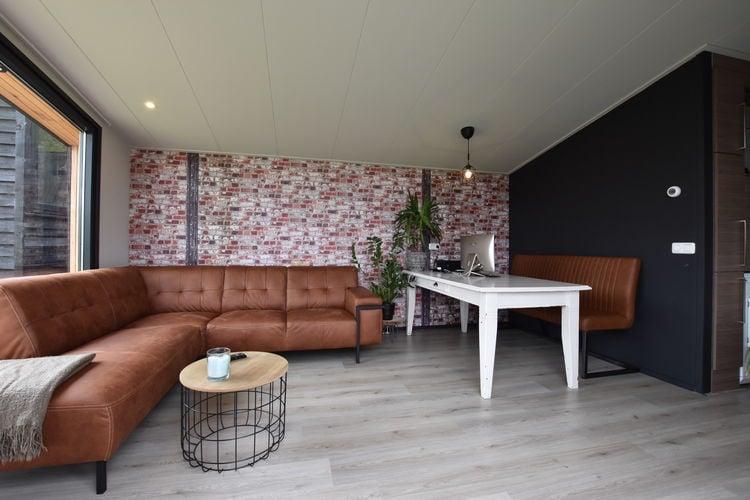 Vakantiewoning Nederland, Drenthe, Haulerwijk vakantiewoning NL-0021-87