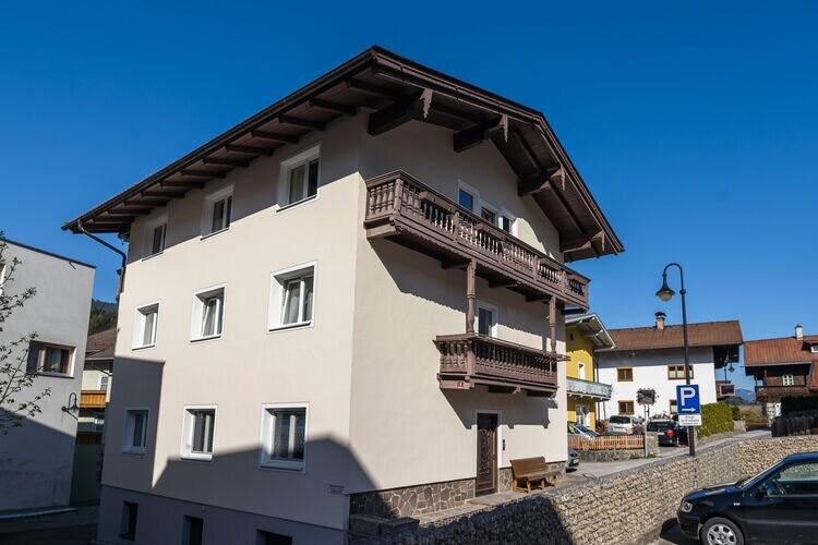 Appartement  met wifi  Hopfgarten-in-BrixentalHöck