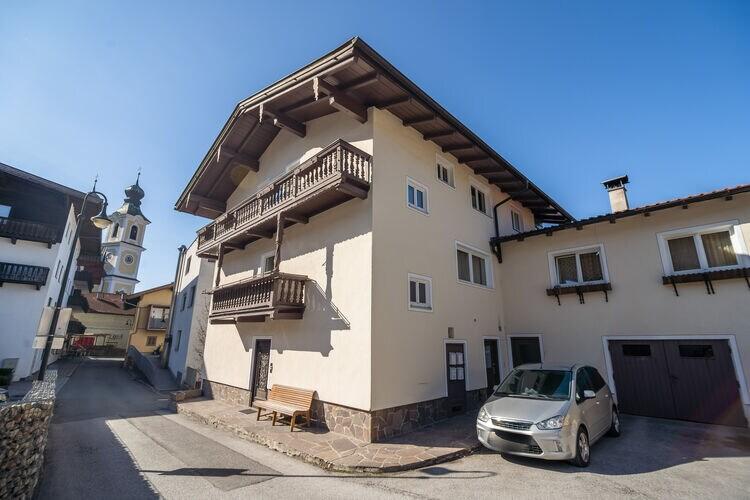 Vakantiehuizen Oostenrijk | Tirol | Appartement te huur in Hopfgarten-in-Brixental   met wifi 6 personen