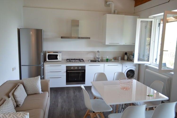 vakantiehuis Italië, Italiaanse Meren, Ledro vakantiehuis IT-38060-50