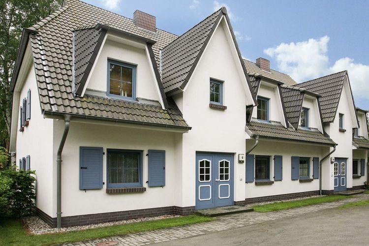 Appartement Duitsland, Ostsee, Dierhagen-Strand Appartement DE-00012-66-01