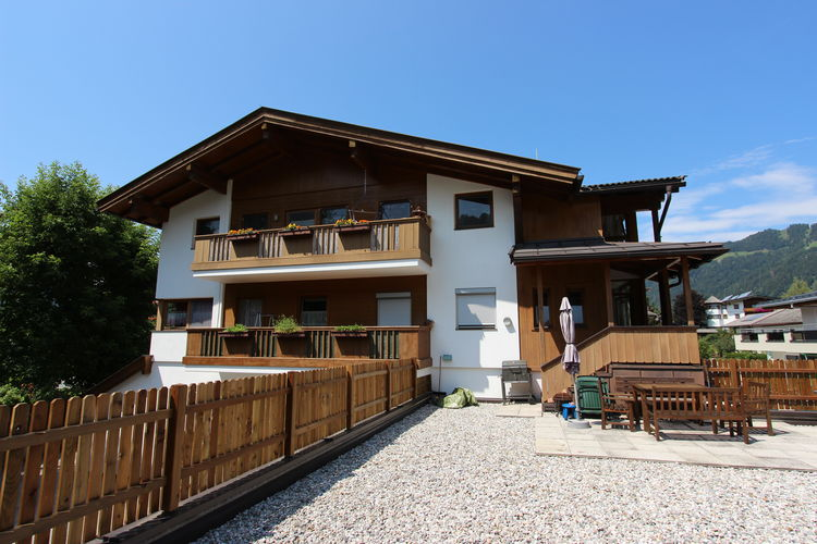 Appartement Oostenrijk, Tirol, Itter Appartement AT-6305-08