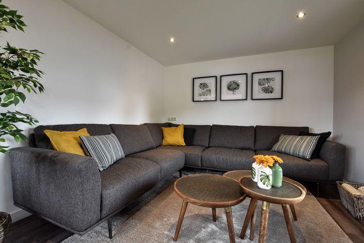 Appartement Nederland, Gelderland, Eibergen Appartement NL-0021-98