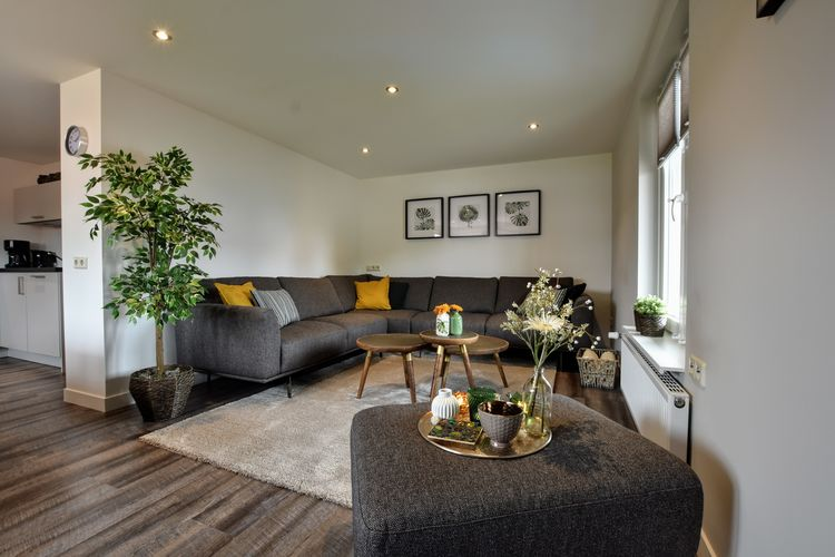 Appartement  met wifi  GelderlandErve Tank
