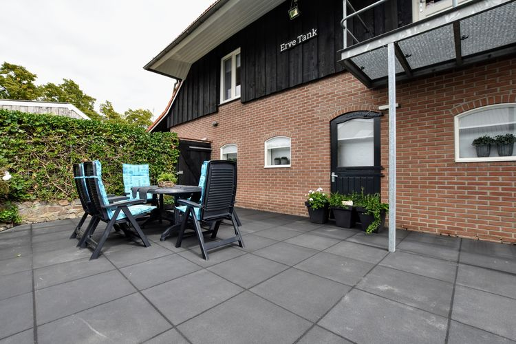 Appartement  met wifi  Eibergen  Fantastisch modern en knus appartement bij manege te midden van de Achterhoekse natuur