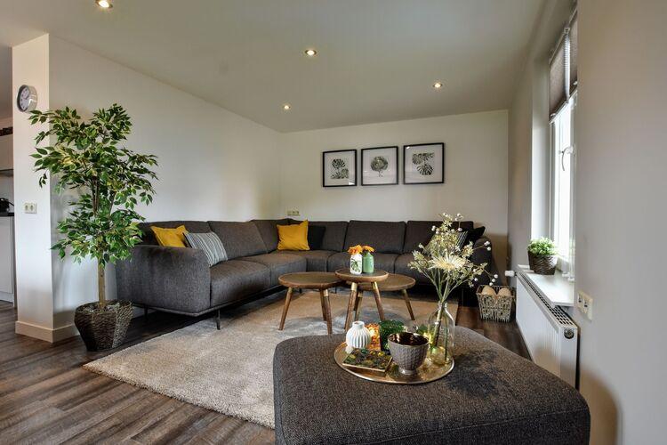 Vakantiehuizen Nederland | Gelderland | Appartement te huur in Eibergen   met wifi 6 personen