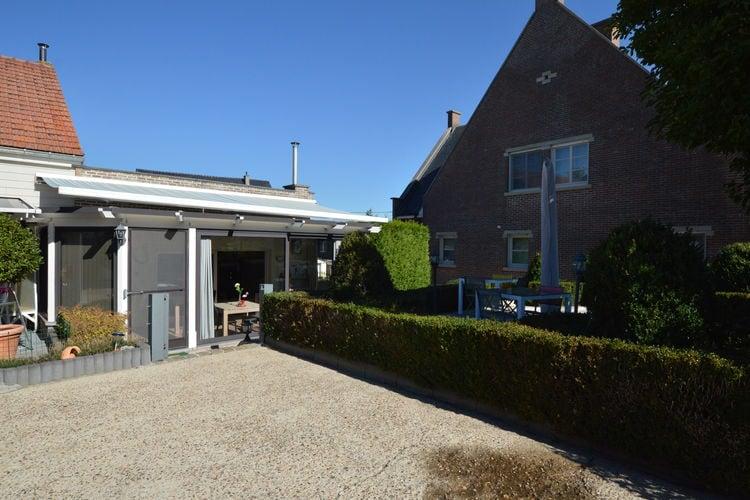 Villa belgie, Brabant, Tienen Villa BE-0013-46
