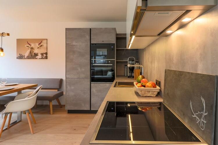 Appartement Oostenrijk, Tirol, Kirchdorf in Tirol Appartement AT-6382-12