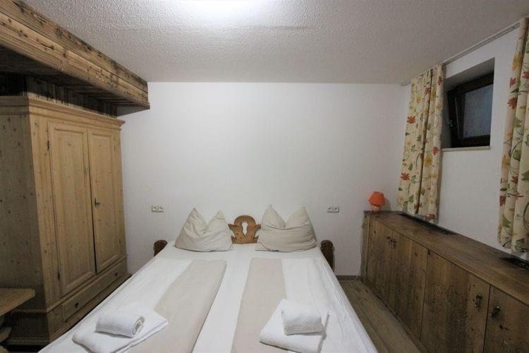 Appartement Oostenrijk, Tirol, Ellmau Appartement AT-6352-31